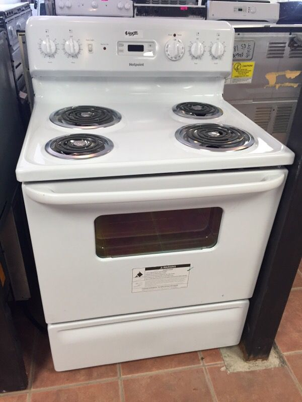 Hotpoint Scratch and Dent (Appliances) in San Antonio, TX