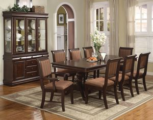 Beautiful Brand New Formal Dining Set