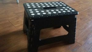 Stepping stool for kids