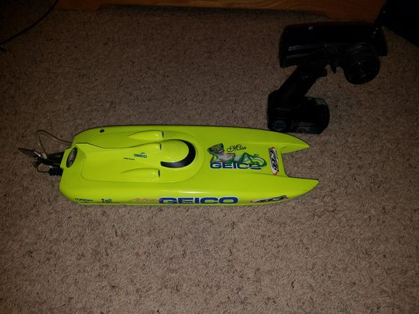 ms geico rc boat games toys in austin tx
