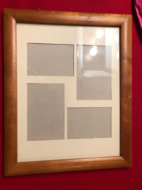 Hanging Picture Frame 13x16 Household In Wood Dale Il