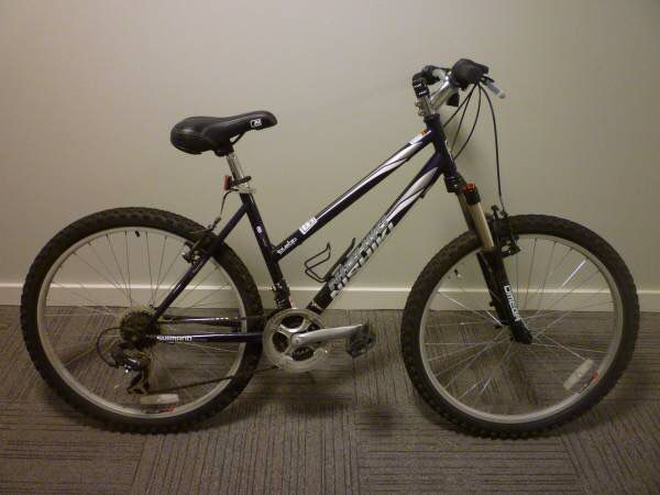 2015 Nishiki Women S Pueblo Mountain Bike 26 W Awesome Upgrades
