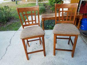 Bar stools!!!