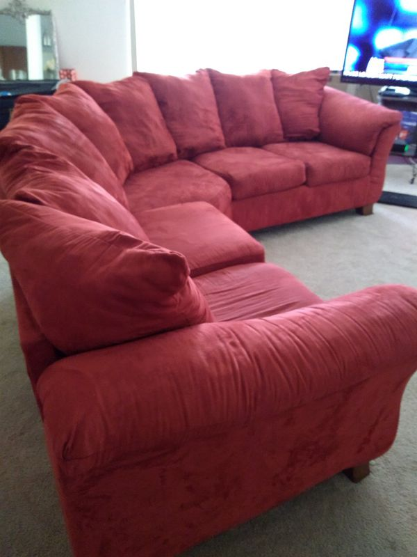 Couch for sale. 5 piece sectional. (Furniture) in Barnstable, MA