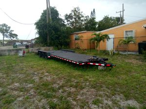 New and used car trailers for sale in deerfield beach fl offerup two car trailer solutioingenieria Gallery
