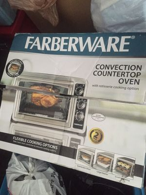 Farberware Convection Countertop Oven Instructions : Vintage NES NINTENDO wood storage box ( Video Games ) in Parkland, WA ...