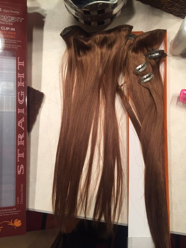 hair extensions new euronext 100 human hair clip ins