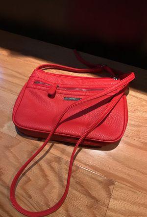 Nine west leather purse