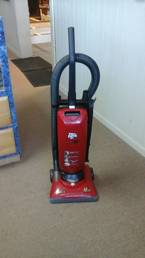 Dirt Devil Jaguar Vacuum Cleaner for sale  Tulsa, OK
