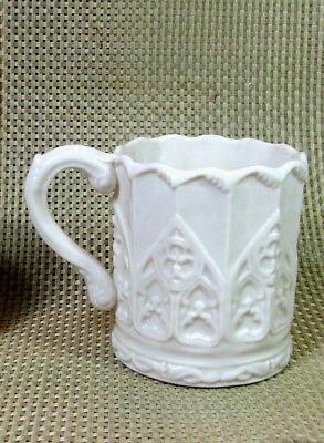 5 NEW Victoria & Albert Inspired Coffee Mugs Gothic