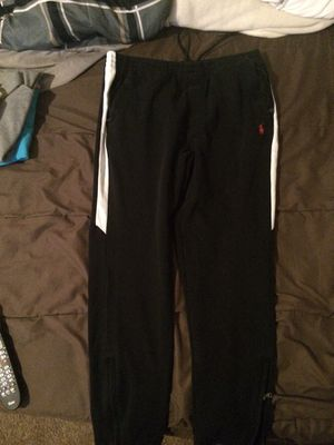 XL polo Ralph Lauren pants