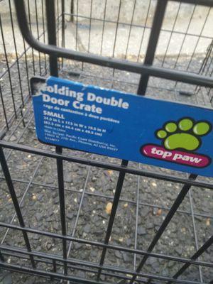 Mediun animal Cage