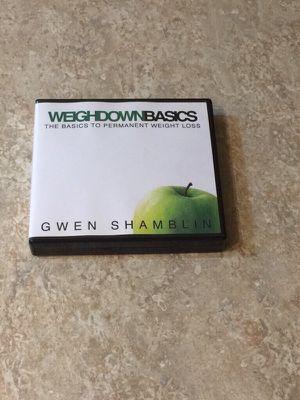 WeighDown Weight Loss Program