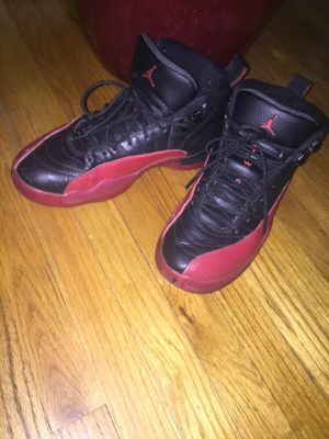 Air Jordan 12s Flu game Men size-9