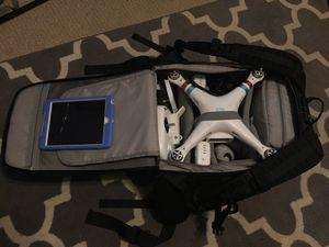 DJI phantom 3 standard drone full setup