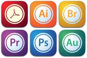 Adobe suite cs6 Mac o/s only