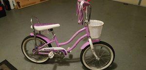 16 inch Schwinn Girls Bicycle Virtually New!