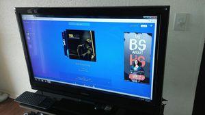 "46"" Insignia LCD HDTV"