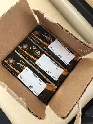 3 dozen ProV1 brand new (retail $170)