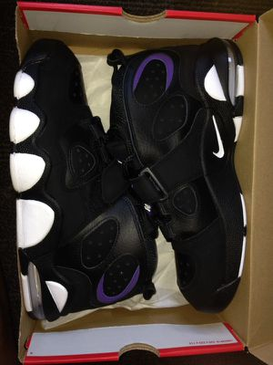 Nike cb34 size 10.5 taking trades to come to me