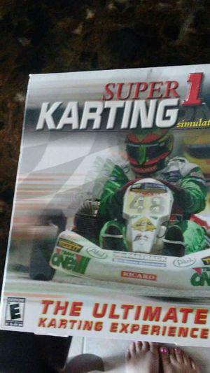 Go karting for pc