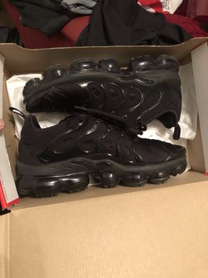 Air maxx Vapormaxx Plus 2018 sz 8.5