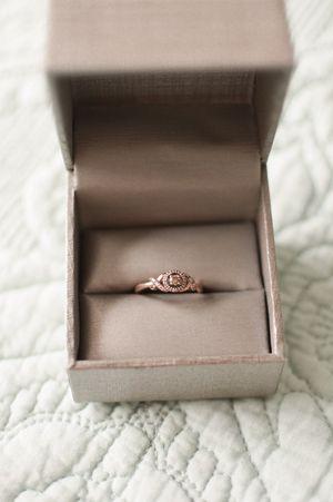 10 kg Diamond Ring