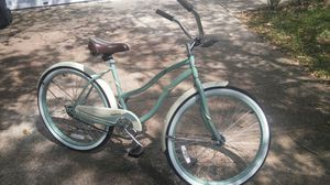 Huffy beach Cruiser