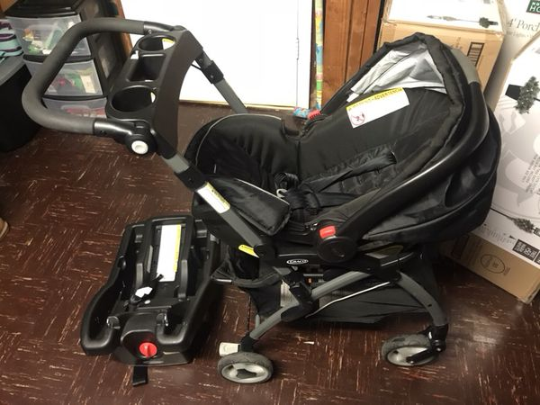 Graco click connect $50
