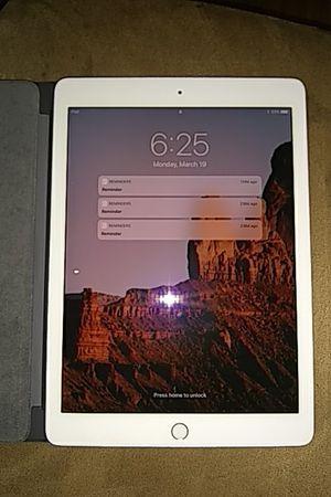 iPad Pro 10.5 256gbs (2017 model) LOCKED