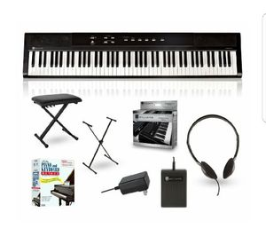 Williams legato 88 keys igital piano essential pack