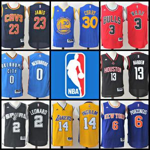 Top Quality NBA jerseys For Sale!