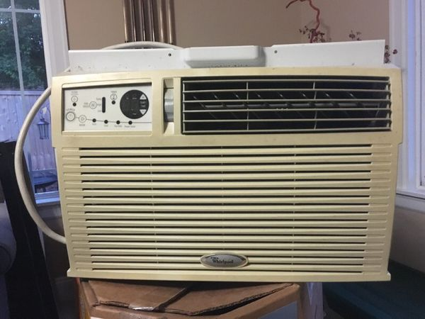 Window air conditioner household in kent wa offerup for 12 x 19 window air conditioner