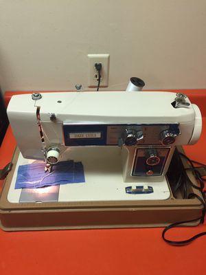 Vintage Vogue Stitch Sewing Machine