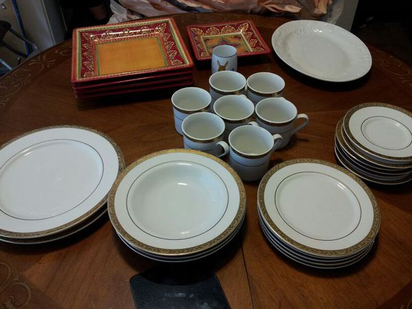 New tradition, Espana lifestyle Plates, bowls and cups (Household ...