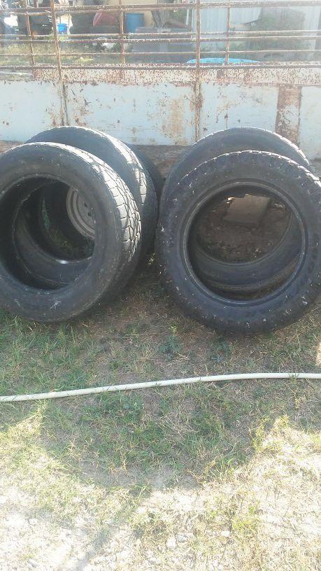 20 Tires Auto Parts In Alamo Tx Offerup