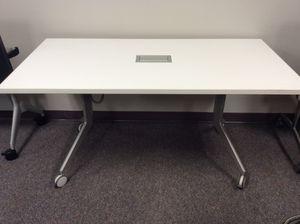 Portable/ fold up desk