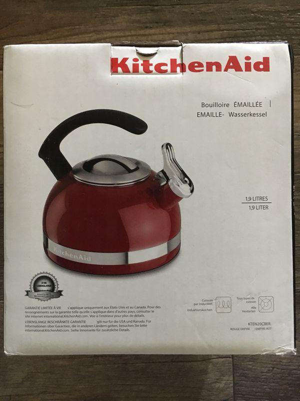 Kitchenaid Wasserkessel kitchen aid brand household in milpitas ca