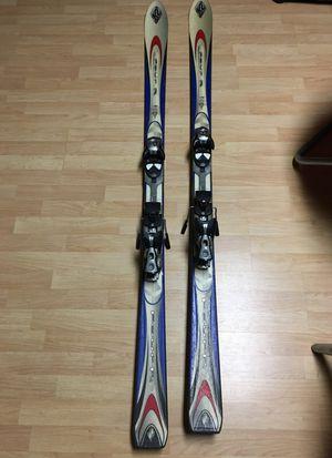 """Men's 170cm (68"""") K2 skis"""