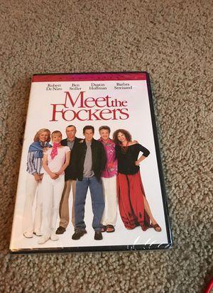 Meet the flickers DVD