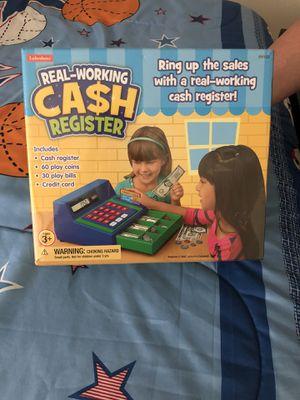 LakeShore Real working cash register