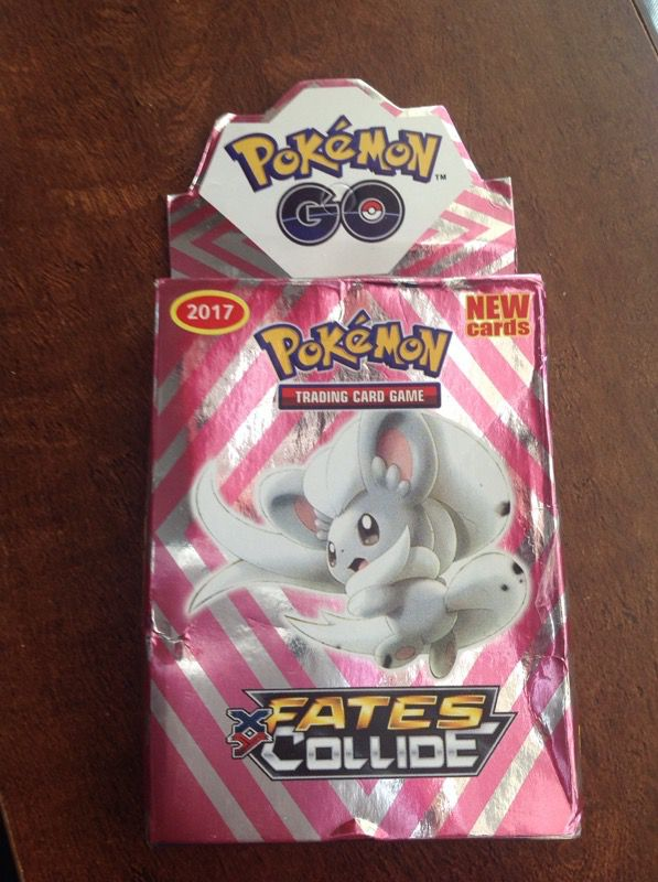 how to sell pokemon cards on ebay 2017