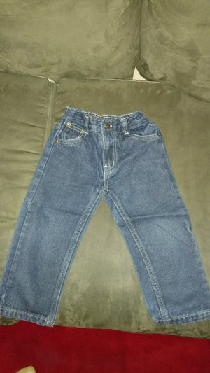 Us polo assin kids jeans