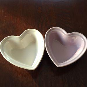 Heart / Valentine Ramekins