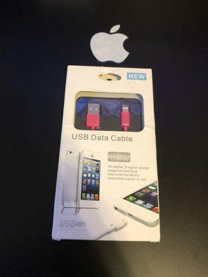 Apple iPhone & IPad usb cable Brand New