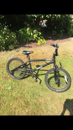 Hyper Spinner BMX Bike!