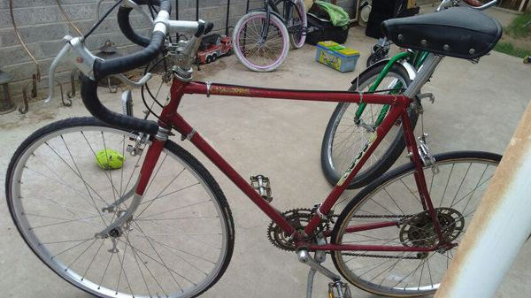 Mens Kobe Charparo Mountain Bike Used Bicycles In Phoenix Az