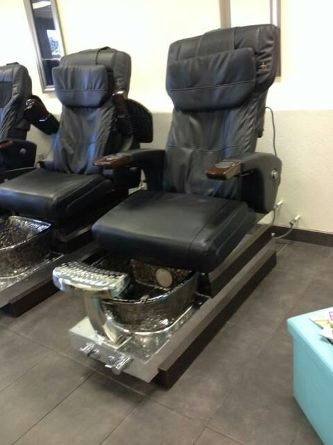 Nail and hair salon equipment for sale ( Business Equipment ) in ...