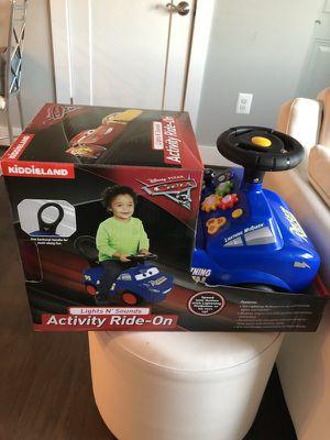 Brand new kids car