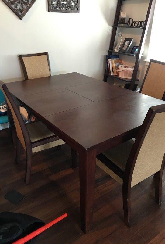 Dining Table Furniture In Spokane WA